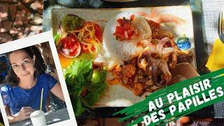 On teste le meilleur restaurant de Tuléar (Madagascar)