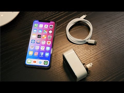 The Cheapest Way To FAST Charge Your IPhone!