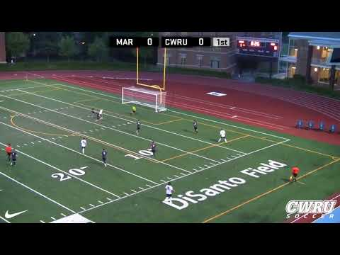 CWRU Men's Soccer 2018 Week 1 Review