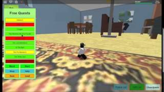 ROBLOX: Little Big Garden - Rudolph101 - Gameplay nr.0169