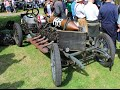 DARRACQ 200HP PRESCOTT SPEED HILL CLIMB 02.08.2015