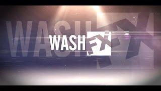 Wash FX by CHAUVET DJ