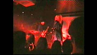 London After Midnight - Psycho Magnet (Live in Modena, Italy, 1996) PART 6