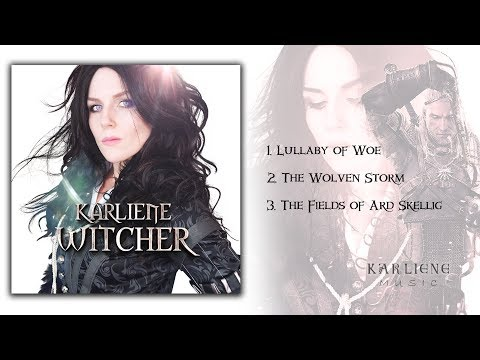 Karliene - Witcher - Full EP