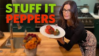 Stuff It...Peppers that is!