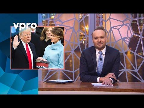 Even Voorstellen Aan Trump - Zondag Met Lubach (S06)