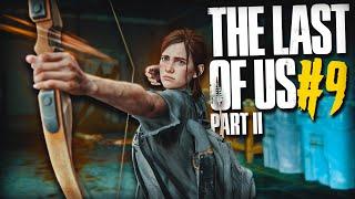 ΠΕΡΑΣΑ ΠΟΛΛΑ ΓΙ ΑΥΤΟ ΤΟ ΤΟΞΟ | The Last Of Us Part II #9 Greek