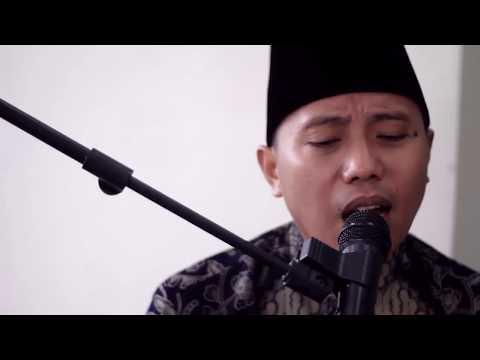 YA SAYYIDASSADAT - Album Sholawat AN NABAWI PTIQ JAKARTA