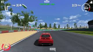 GT RACING 2 # 14 | FOUR LAPS RACE | MOBILE GAME LIBRARY | BEST MOBILE GAMES