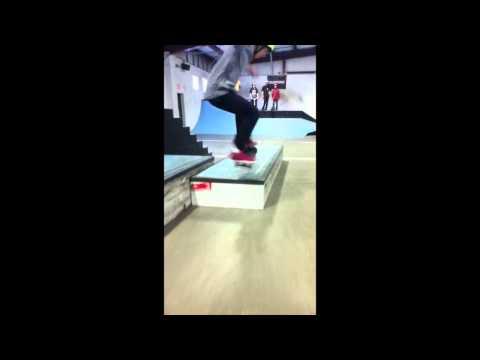Skating preview