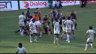 Sri Lanka win promotion to Asia's Top 5 rugby nations