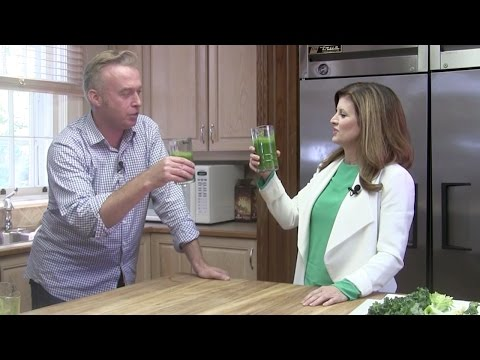 Rona Ambrose Interview: Chili pepper infused juice and BAD liberal policies keep her fighting