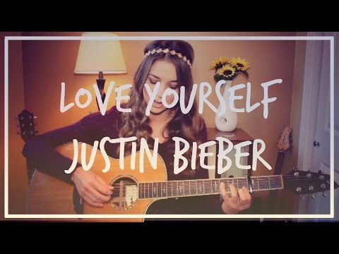 Guitar guitar tabs love yourself : Love Yourself - Justin Bieber Guitar Tutorial // Easy - YouTube