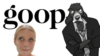 What's Wrong With GOOP (Gwyneth's Overload Of Pseudoscience) | Cynical Reviews