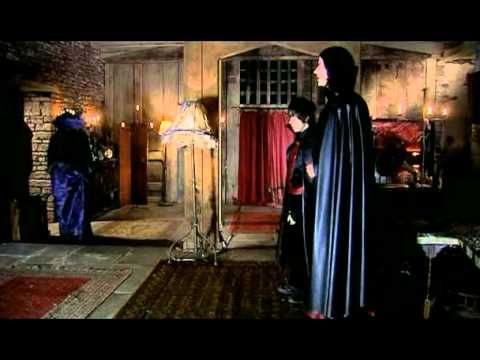 Download Young Dracula S01E08