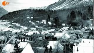 Yukon Goldrausch