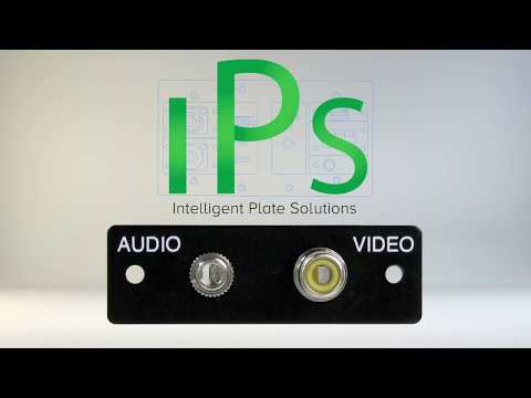 FSR Product Insider: IPS (Intelligent Plate Solutions) Connector Inserts