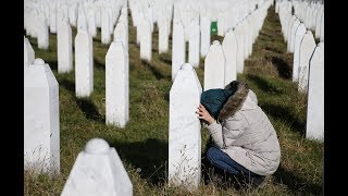 Shadow of nationalism raises worries of war in Bosnia