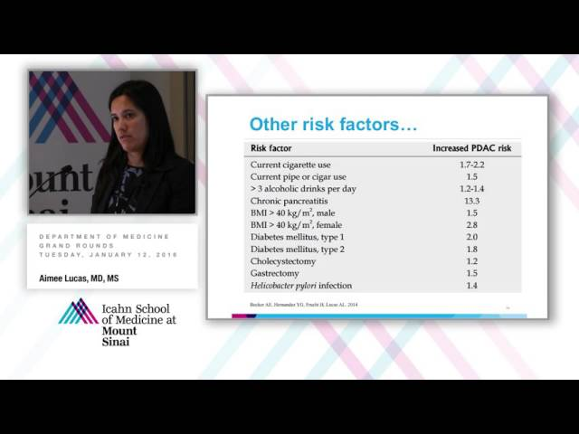Genetics and Prevention of Pancreatic Cancer