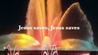 Jesus saves with lyrics - Travis Cottrell - Ring the bells (2011)
