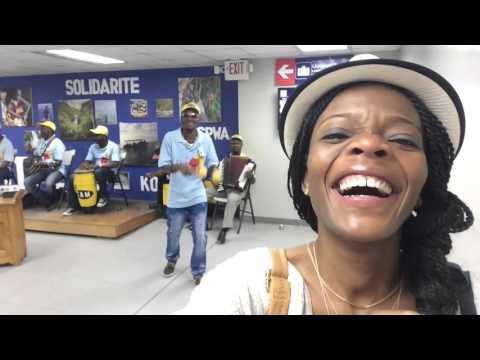 Haiti Through My Eyes Ep.1- Suite Life Vlog