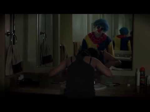 """The Clown Statue"" (Short horror film)."
