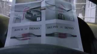 8.15 Denso - ламбда зонд, замена на двигателе таета 5e