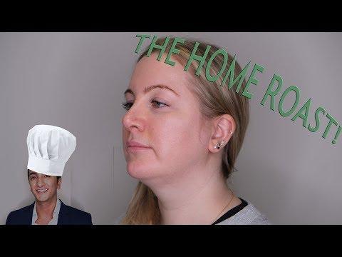 Home Roast - YouTube