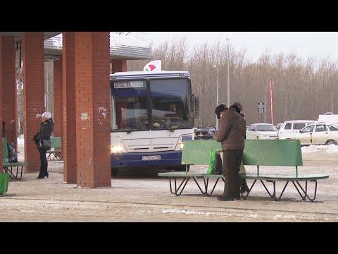 Расписание автобусов до храма