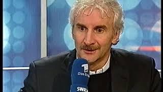 Temchef Rudi Völler und die Blamage gegen Spanien (12.02.2003)