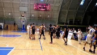 SportenPlovdiv TV: Радостта на феновете и баскетболистите след историческото класиране