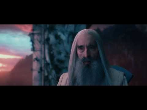 The Hobbit An Unexpected Journey Deleted Scene # 3 - The Seven Dwarf Rings