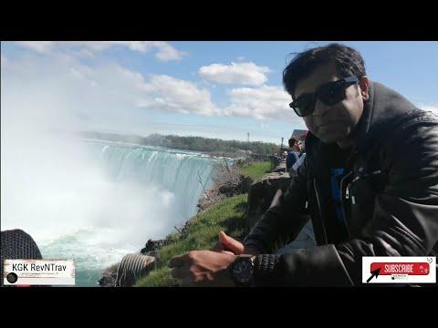 Toronto to Niagara Falls | Part 1 of 2