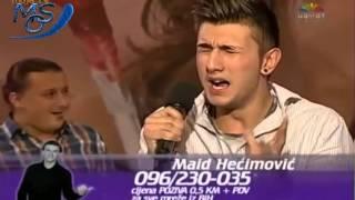 Denial Ahmetović - Sine  (ZMBT 5 - nominacije)