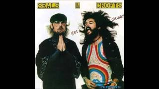 Seals & Crofts Passing Thing