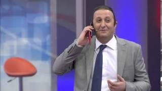 İlker Ayrık Yarışmanın Ortasında Çalan Telefonu Açıyor!