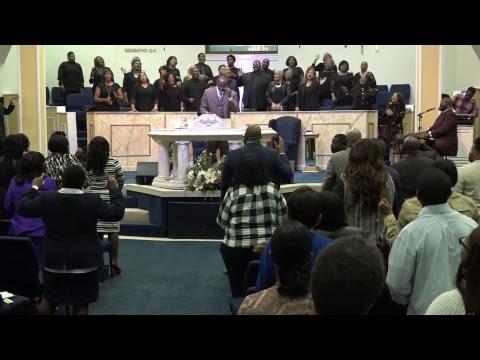 Sunday Service 11/26/2017