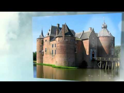 Top Castles in Holland