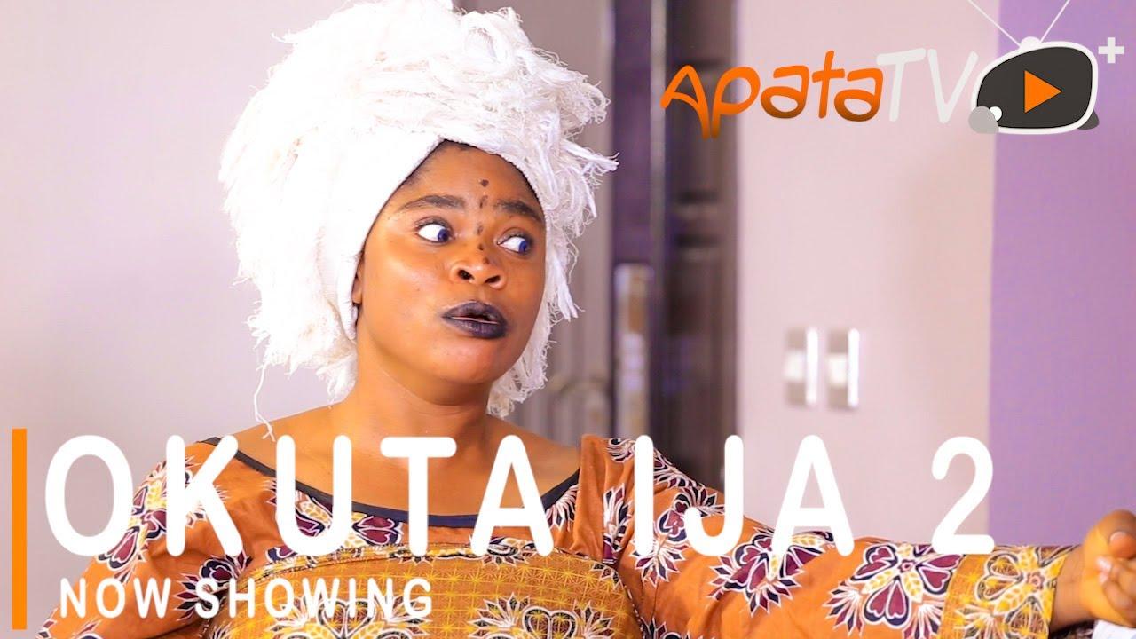 Okuta Ija 2 Latest Yoruba Movie 2021 Drama Starring Eniola Ajao | Odunlade Adekola | Jide Kosoko