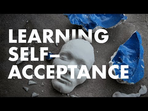 Learn Self Acceptance Self Confidence By Letting Go Of Ego