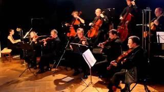 Salonorchester Erfurt - In einer kleinen Konditorei
