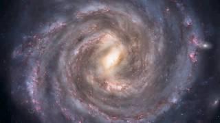 TOP 5 Největší záhady vesmíru