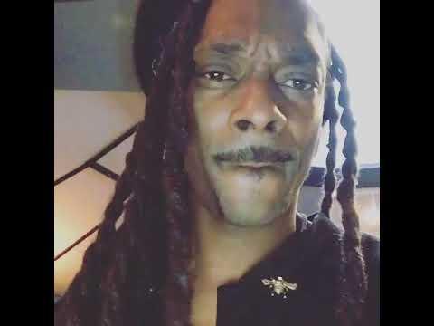 Snoop Dogg - Dis finna a breeze Snippet