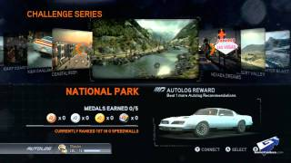 Need for Speed: The Run - GameTrailers Review