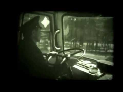 В автобусе из Читы через Агинское
