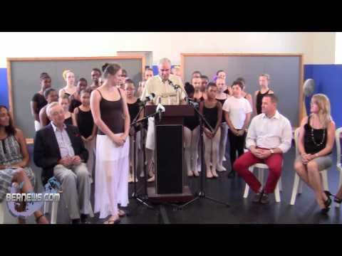 National Dance Foundation Scholarships, Aug 21 2012