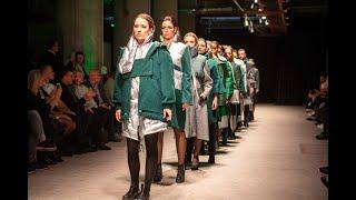 Modeschule Brigitte Kehrer Mannheim Fashion Show 2019