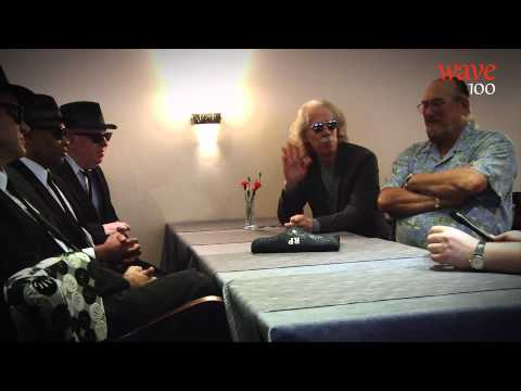 Maken Musiikkinurkka: The Blues Brothers Band