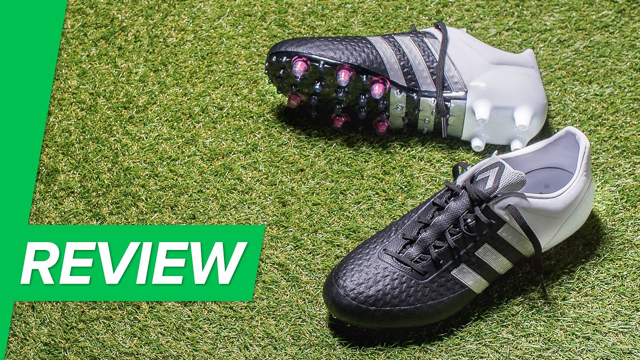 super popular 27a22 0f6cf adidas X15   ACE15 Primeknit review   Primeknit innovation historical  timeline including Footy Sock