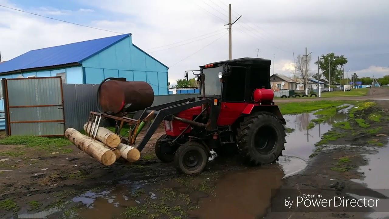 Тюнинг трактора т 25 своими руками фото 714